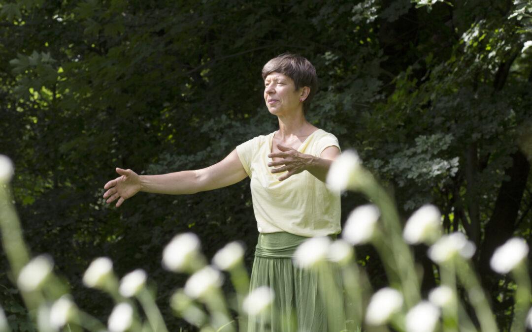 Qigong – 8 Übungen zur inneren Stärkung I online I September